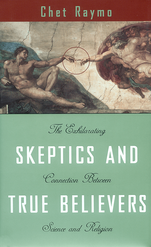 Cover of Skeptics and True Believers