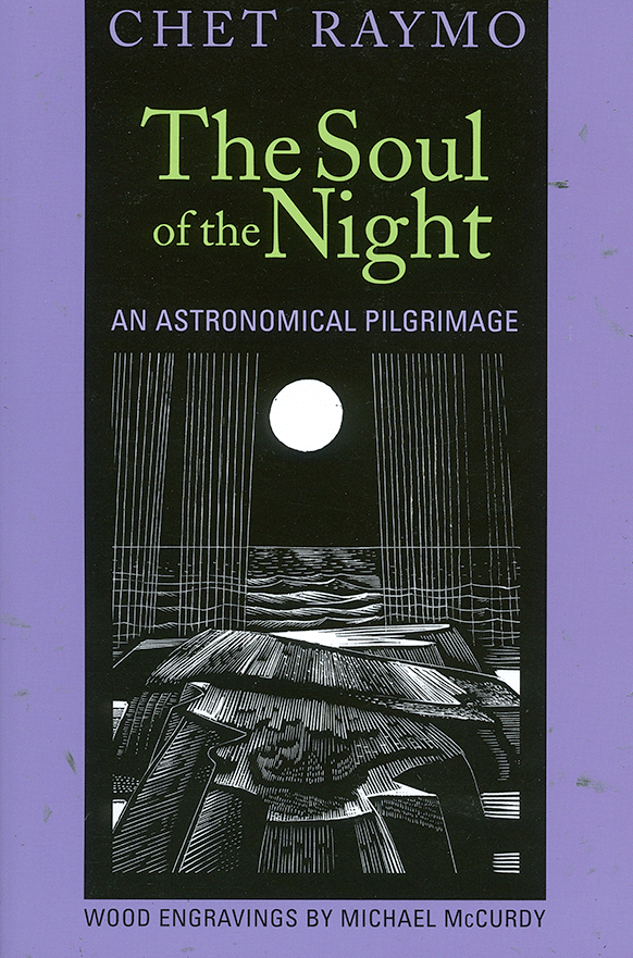 Cover of The Soul of the Night